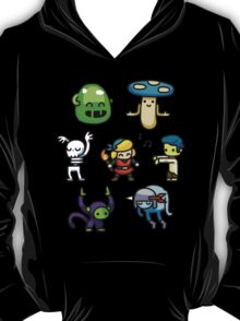 Crypt Dance Party T-Shirt