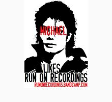 """Michael Likes ROR"" design Unisex T-Shirt"