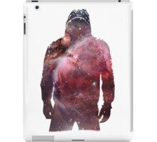 Nebula species iPad Case/Skin