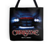 Awesome Movie Car Christine Tote Bag