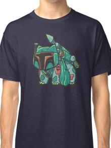 Bulba Fett Classic T-Shirt