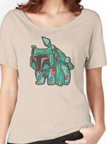 Bulba Fett Women's Relaxed Fit T-Shirt