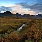 Glen Varragill, Scotland by mispix
