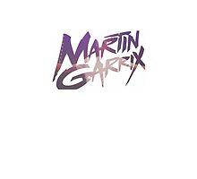 Martin Garrix apparel by satchmo-art