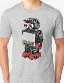 old toy robot T-Shirt