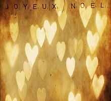 Joyeux Noël by Denise Abé