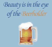 The Beerholder One Piece - Short Sleeve
