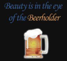 The Beerholder Kids Tee