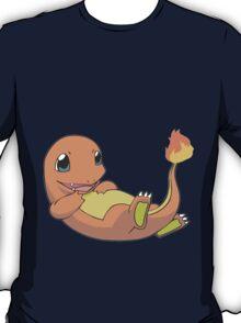 A charmander T-Shirt