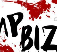 Limp Bizkit tribute Sticker
