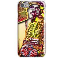 OUTBACK SAXHOUSE2 iPhone Case/Skin