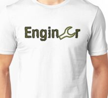 Engineer1 Unisex T-Shirt