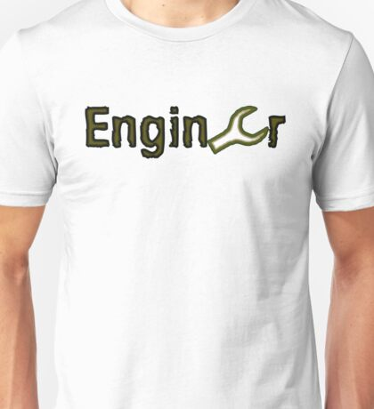 Engineer1 Unisex T-Shirt