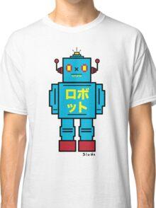 SCULL BOT Classic T-Shirt