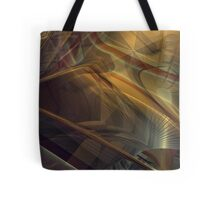 Streets of Desires #2 Tote Bag