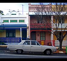 Glebe Retro by berndt2