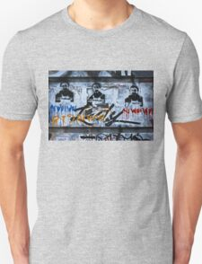 Ai Weiwei Unisex T-Shirt
