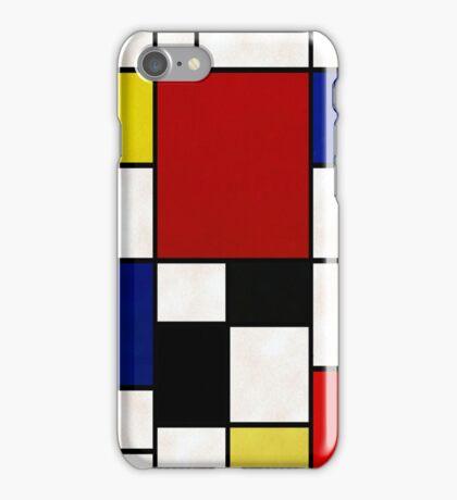 The Artist Modrain iPhone Case/Skin