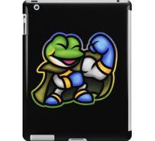 Frog Wins! iPad Case/Skin