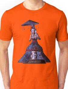 Winterberry Amusement Unisex T-Shirt