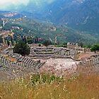 Delphi by Jessica Liatys