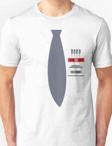Nerd Herd - National Emergencies Unisex T-Shirt
