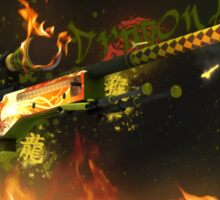 Awp | Dragon Lore Sticker