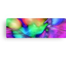 Graph Canvas Print