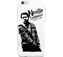 Neville Longbottom: The True Hero iPhone Case/Skin