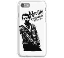 Neville Longbottom: The True Hero iPhone Case/Skin