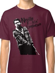 Neville F'in Longbottom Classic T-Shirt