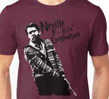 Neville F'in Longbottom Unisex T-Shirt