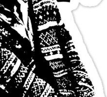 Neville F'in Longbottom Sticker