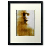 Revealed Framed Print