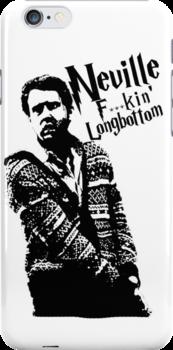 Neville F'in Longbottom by Rosalind5