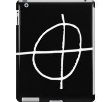 Zodiac Killer iPad Case/Skin