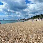 Lyme Regis by JenniferLouise