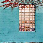 Autumn Window by Lynnette Peizer