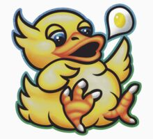 Fat Chocobo Kids Clothes