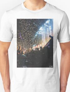 Paramore Concert T-Shirt