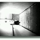 Dark Stairs by Trevor12