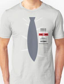 Nerd Herd - Chuck Bartowksi Unisex T-Shirt