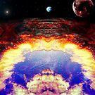 "Planet X ""NIBIRU"" by Graham Southall"
