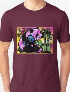 Panda and Baby T-Shirt