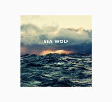 "Sea Wolf ""Old World Romance"" Album Cover Unisex T-Shirt"
