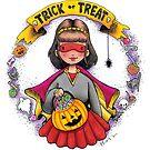 Trick or Treat by Bantambb