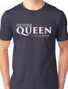 Queen for Mayor T-Shirt