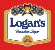 Logan's Canadian Lager T-Shirt