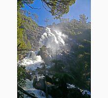 St Columba Falls, Pyengana, Tasmania, Australia Unisex T-Shirt