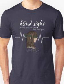 Blind Sight - Whose Eyes? T-Shirt